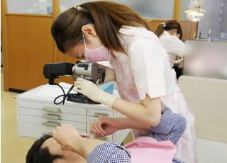 サン横浜歯科矯正クリニック_矯正歯科医院だからこそ与えられる安心があります