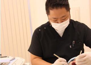 ブリリア大井町ラヴィアンタワー歯科クリニック歯周病3