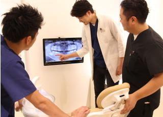 ブリリア大井町ラヴィアンタワー歯科クリニック治療品質に対する取り組み4