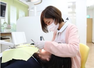 たけお歯科_歯周病1
