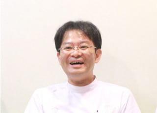 浦和クレセント歯科クリニック_冨田 毅