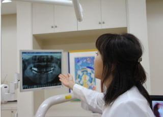 稲葉歯科医院_患者さまの希望に合わせた治療を行います
