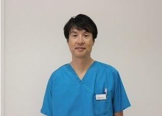 斉藤歯科医院 斉藤 秋人 院長 歯科医師