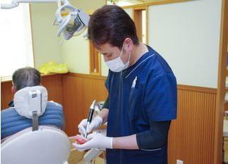 そよ風歯科医院