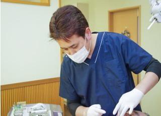 そよ風歯科医院(秩父市)_地域に根差し心地よく通える歯科医院として