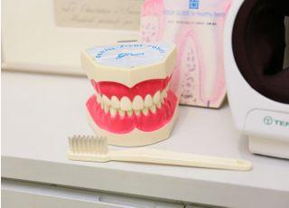 クレア大橋歯科_予防歯科4