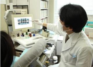 渡辺歯科医院_より美しく健康に、患者さまのトラブルを解消させる歯科治療