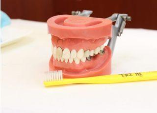 ランドマーク歯科クリニック_歯周病2