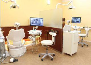 ランドマーク歯科クリニック_矯正歯科3