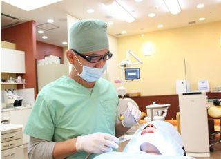 ランドマーク歯科クリニック_先生の専門性・人柄4
