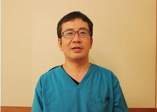 松野歯科 松野 賢一郎 院長 歯科医師 男性