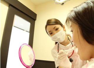 さくら歯科クリニック_美容室に通うような感覚で定期的なケアを