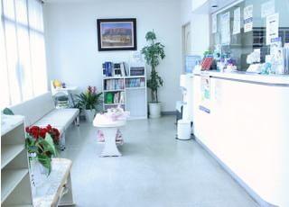 加々見歯科イチオシの院内設備4