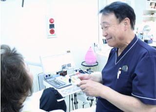加々見歯科小児歯科3