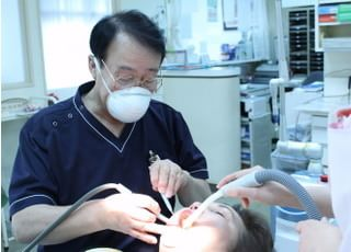 加々見歯科被せ物・詰め物4