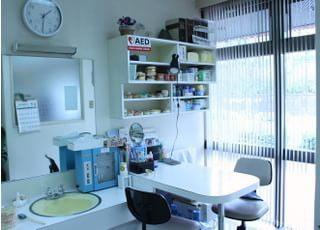 加々見歯科治療の事前説明3