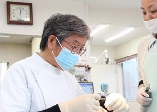 ないとう歯科医院_小児歯科3