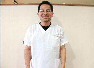 江本歯科医院 江本 元 院長 歯科医師 男性