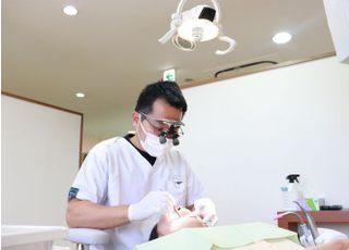 江本歯科医院 治療方針