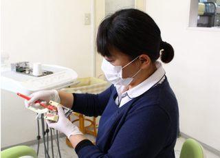 ヒルズ歯科クリニックサギヌマ_歯周病2