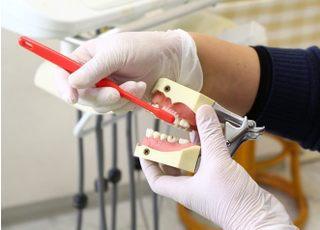 ヒルズ歯科クリニックサギヌマ_小児歯科4