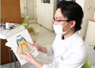 ヒルズ歯科クリニックサギヌマ_治療の事前説明1