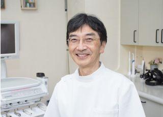イケダ歯科医院_池田 嘉徳