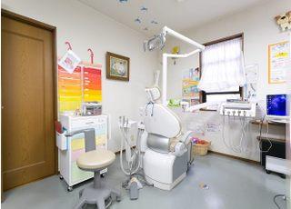 中西歯科矯正歯科 予防歯科