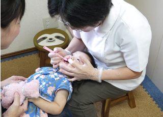 中西歯科矯正歯科 小児歯科