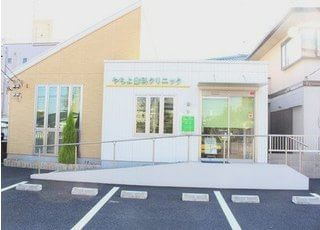 当やちよ歯科クリニックは、茂原市八千代3-7-12に位置しております。