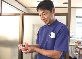 松本歯科医院_歯周病3