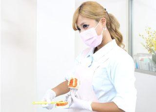 わくもと歯科医院八尾クリニック_予防歯科1