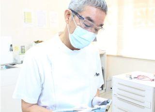 わくもと歯科医院八尾クリニック_歯周病2