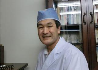 川島歯科診療所_川島 昌二