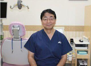 金子歯科クリニック_先生