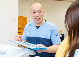 Masuda Dental Clinic_治療方針1