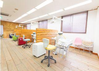 Masuda Dental Clinic_小児歯科3