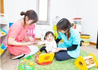 Masuda Dental Clinic_子連れ配慮4