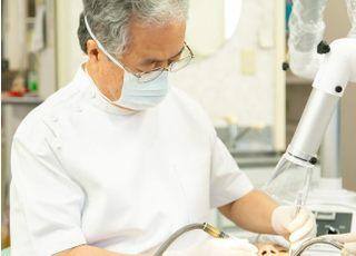 江頭歯科医院 歯周病