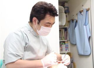 田中歯科医院保存治療1