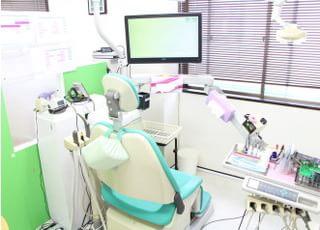 田中歯科医院小児歯科3