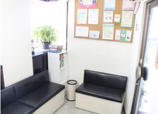 田中歯科医院_アクセスが便利2