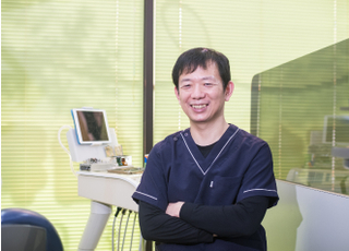 西多摩歯科クリニック 多田 泰隆 院長 歯科医師 男性