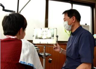 森田歯科医院_小児歯科2