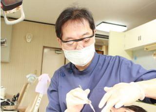森田歯科医院_虫歯4