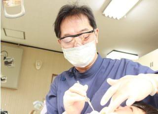 森田歯科医院_先生の専門性・人柄1