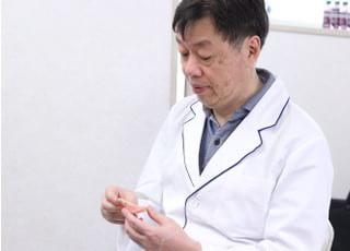 北村歯科医院_先生の専門性・人柄2