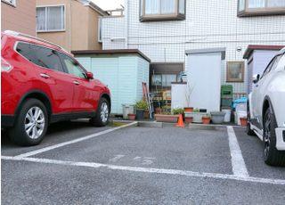 他にも駐車スペースをご用意しております。