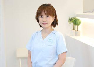 東林間歯科 壁谷 玲 院長 歯科医師 女性