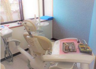 納田歯科医院_治療の事前説明2
